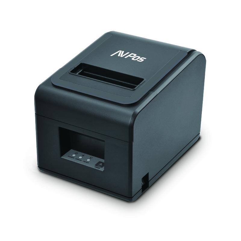 Impresora ticket térmica