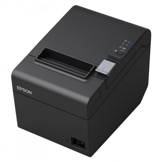 Impresora Tickets Termica Epson TM-T20III C31CH51011 Negra